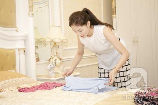 Ngắm không gian sống của 3 hoa hậu nổi tiếng nhất showbiz Việt - Ảnh 12.