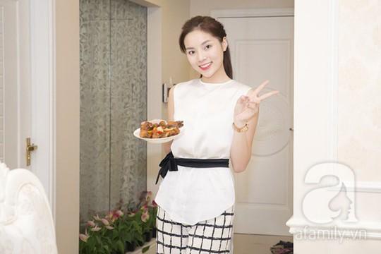 Ngắm không gian sống của 3 hoa hậu nổi tiếng nhất showbiz Việt - Ảnh 13.