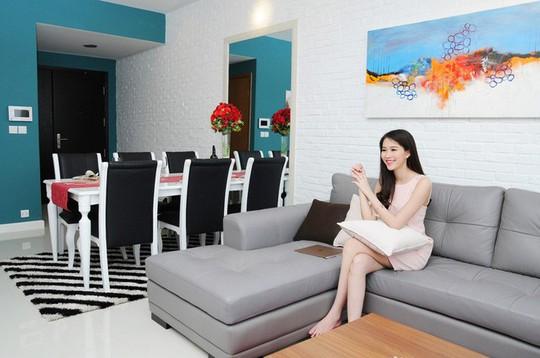 Ngắm không gian sống của 3 hoa hậu nổi tiếng nhất showbiz Việt - Ảnh 19.