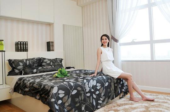Ngắm không gian sống của 3 hoa hậu nổi tiếng nhất showbiz Việt - Ảnh 20.