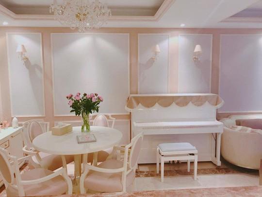 Ngắm không gian sống của 3 hoa hậu nổi tiếng nhất showbiz Việt - Ảnh 3.
