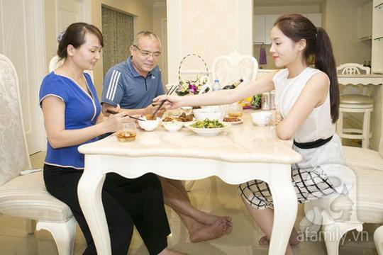 Ngắm không gian sống của 3 hoa hậu nổi tiếng nhất showbiz Việt - Ảnh 9.