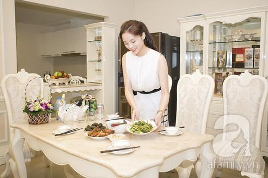 Ngắm không gian sống của 3 hoa hậu nổi tiếng nhất showbiz Việt - Ảnh 10.