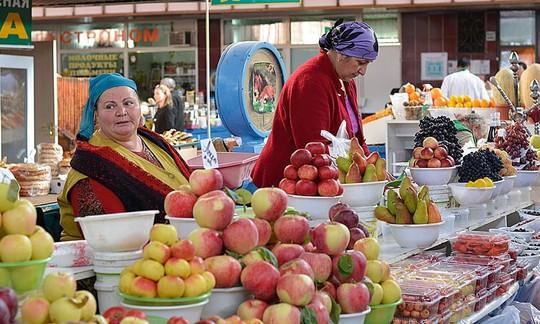 Phát triển nông nghiệp hữu cơ để lấn sân thị trường