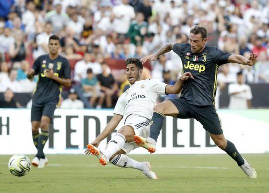 Sao trẻ lập công, Real Madrid hạ Juventus của Ronaldo - Ảnh 6.