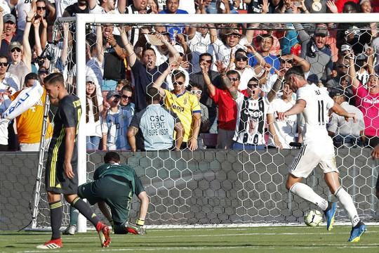 Sao trẻ lập công, Real Madrid hạ Juventus của Ronaldo - Ảnh 4.