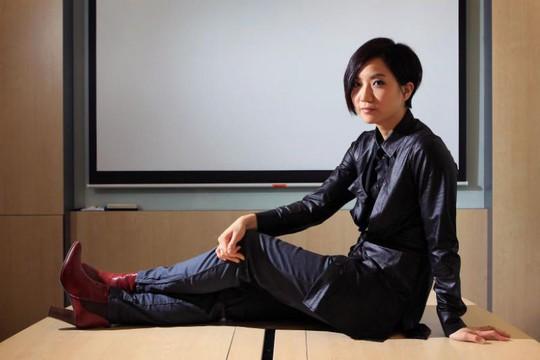 Ca sĩ nổi tiếng Trung Quốc té lầu thiệt mạng - ảnh 1