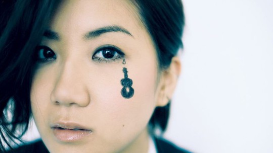 Ca sĩ nổi tiếng Trung Quốc té lầu thiệt mạng - ảnh 2