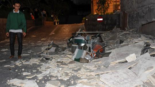Động đất Indonesia: Gần 100 người thiệt mạng - Ảnh 5.