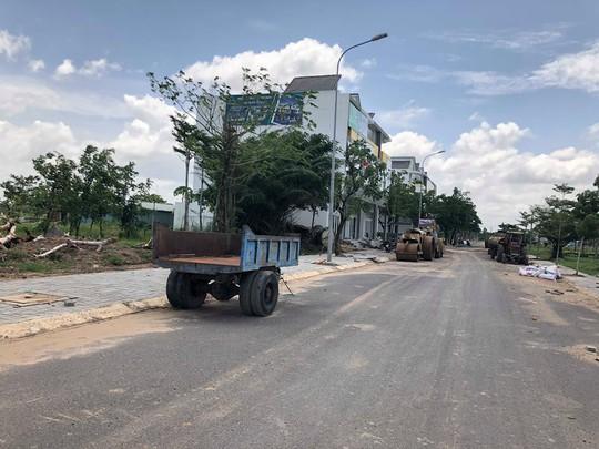 Saigon Eco Lake gây sốt thị trường với mức giá 9,8 triệu/m2 - Ảnh 1.