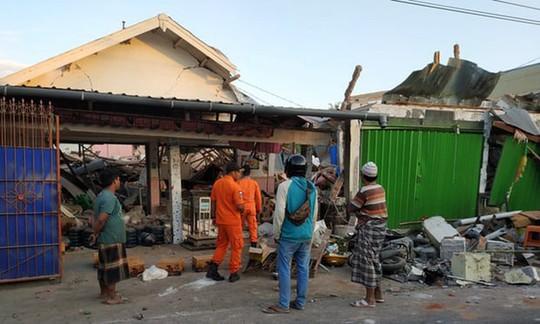 Động đất Indonesia: Gần 100 người thiệt mạng - Ảnh 10.