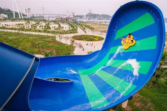 Du lịch Quảng Ninh tiến gần hơn đến ngôi vương - Ảnh 3.
