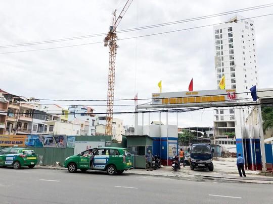Khánh Hòa: Chủ đầu tư huy động vốn bằng căn hộ đã thế chấp ngân hàng