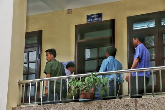 Lãnh đạo Hòa Bình nói về việc 3 thí sinh điểm cao nhất Học viện An ninh - Ảnh 1.