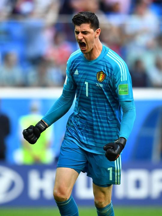 Courtois đào ngũ, Chelsea hỏi mua Jan Oblak 100 triệu euro - Ảnh 2.