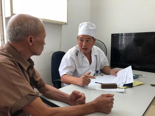 Đề xuất quỹ BHYT chi trả tiền khám bệnh định kỳ - Ảnh 1.