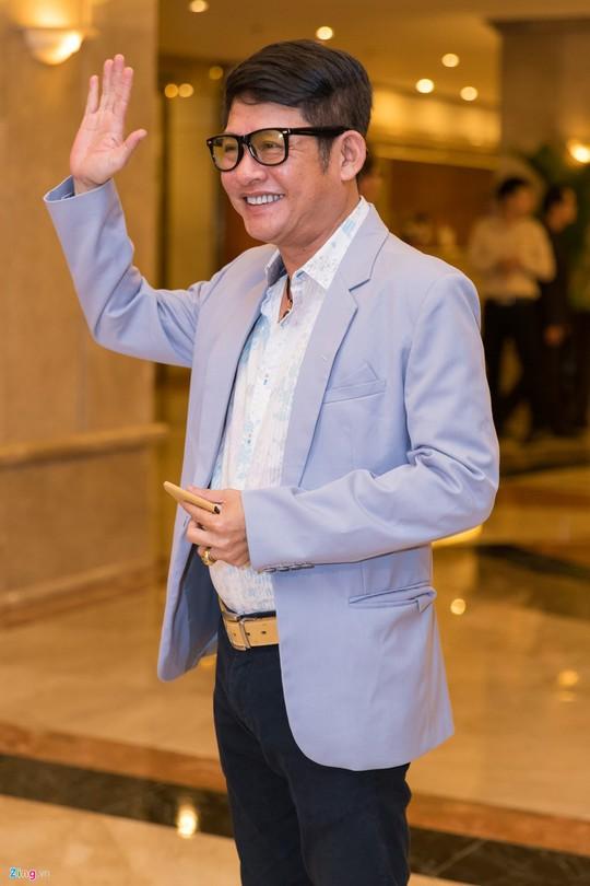 Sao Việt dự đám cưới con gái NSND Hồng Vân ở Sài Gòn - Ảnh 12.
