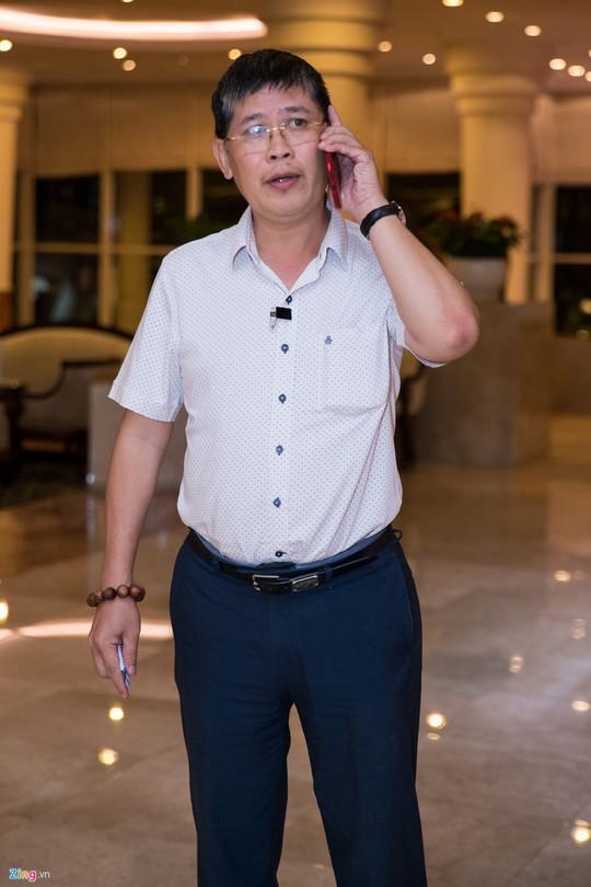 Sao Việt dự đám cưới con gái NSND Hồng Vân ở Sài Gòn - Ảnh 17.