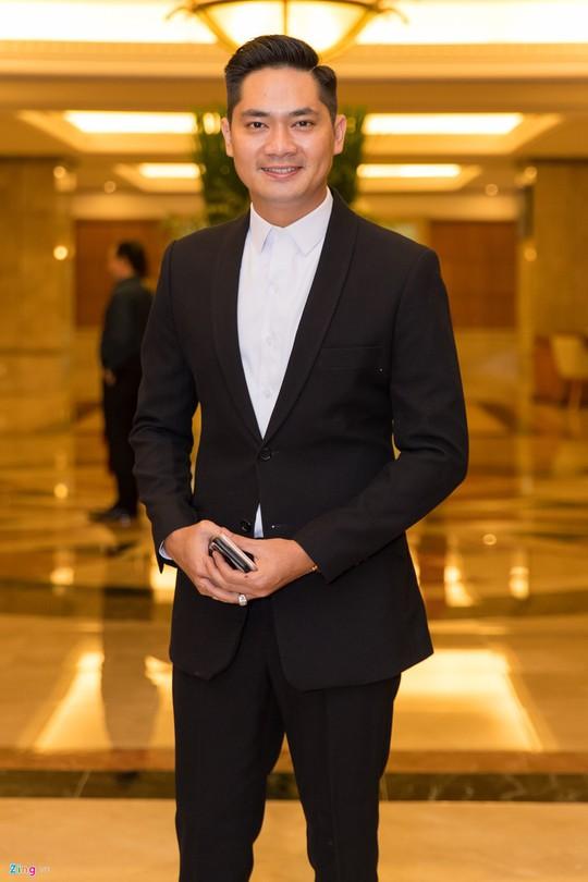 Sao Việt dự đám cưới con gái NSND Hồng Vân ở Sài Gòn - Ảnh 7.