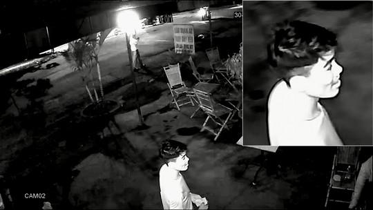 Hình ảnh rõ nét 1 trong 2 kẻ giết tài xế Grab, cướp xe - Ảnh 1.