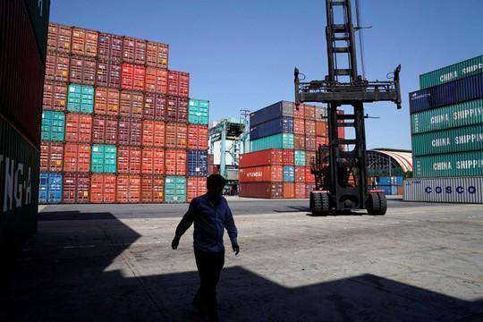 Mỹ tung đòn trừng phạt thuế tiếp theo vào Trung Quốc - Ảnh 1.