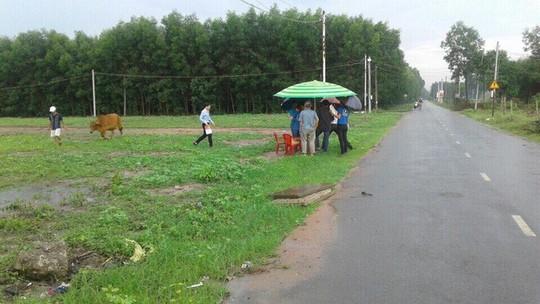 Nhà đất vùng ven Sài Gòn biến động trước tháng 7 âm lịch - Ảnh 1.