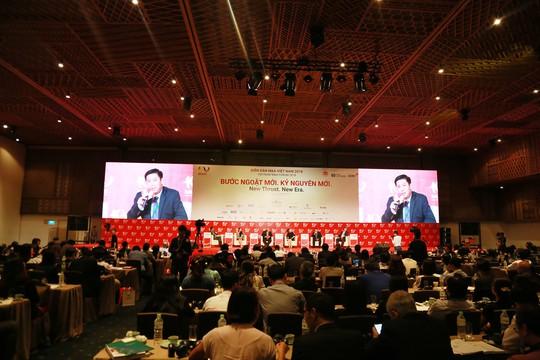 HDBank được vinh danh Doanh nghiệp có chiến lược M&A tiêu biểu nhất của thập kỷ - Ảnh 1.