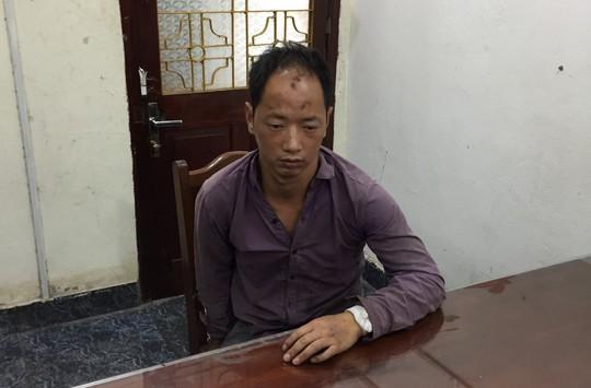 Khởi tố 2 người Trung Quốc táo tợn cướp tiền, ô tô - Ảnh 3.