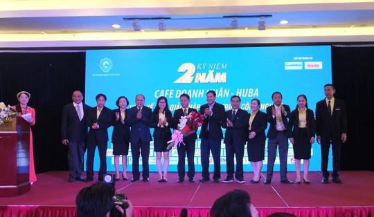 Ra mắt Trung tâm TTTM – HGTT Thịnh Trí - Ảnh 2.
