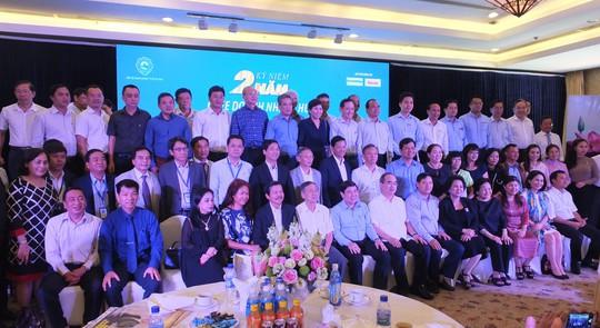 Ra mắt Trung tâm TTTM – HGTT Thịnh Trí - Ảnh 1.