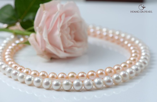 Dành tặng mẹ ngọc tri ân từ Hoàng gia Pearl - Ảnh 2.