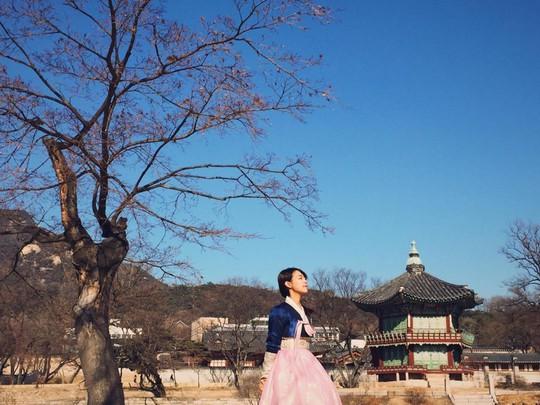 8 trải nghiệm không thể bỏ lỡ khi đến Hàn Quốc mùa thu - Ảnh 2.