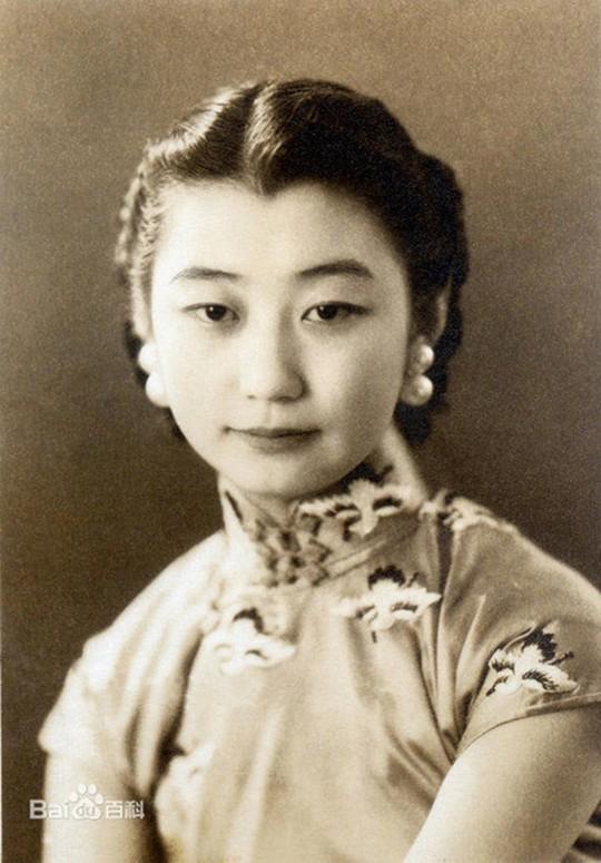 Ngã ngửa với nhan sắc thực của các mỹ nữ Trung Quốc xưa - Ảnh 15.