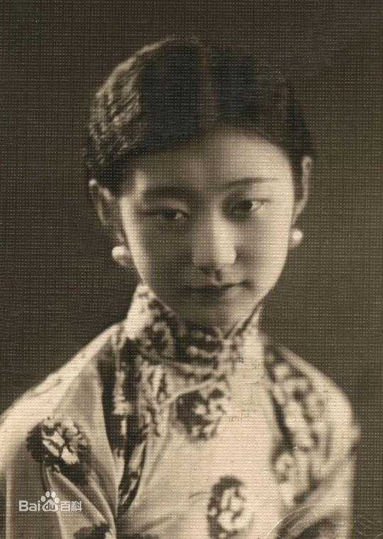 Ngã ngửa với nhan sắc thực của các mỹ nữ Trung Quốc xưa - Ảnh 16.