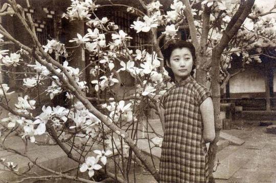 Ngã ngửa với nhan sắc thực của các mỹ nữ Trung Quốc xưa - Ảnh 18.