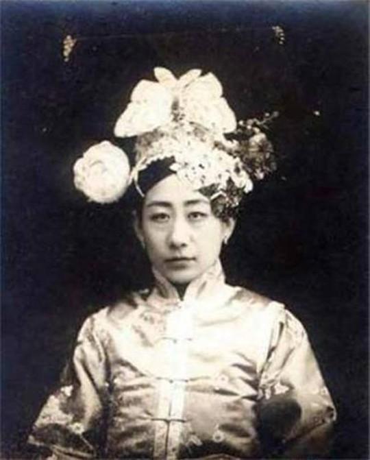 Ngã ngửa với nhan sắc thực của các mỹ nữ Trung Quốc xưa - Ảnh 19.