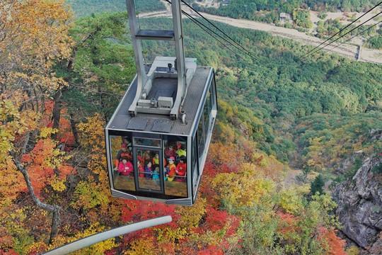 8 trải nghiệm không thể bỏ lỡ khi đến Hàn Quốc mùa thu - Ảnh 3.