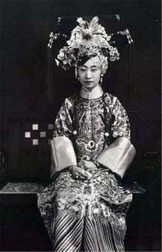 Ngã ngửa với nhan sắc thực của các mỹ nữ Trung Quốc xưa - Ảnh 21.