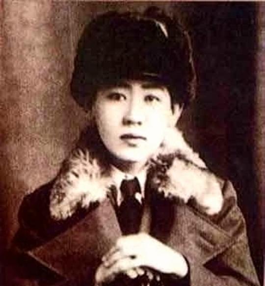 Ngã ngửa với nhan sắc thực của các mỹ nữ Trung Quốc xưa - Ảnh 22.