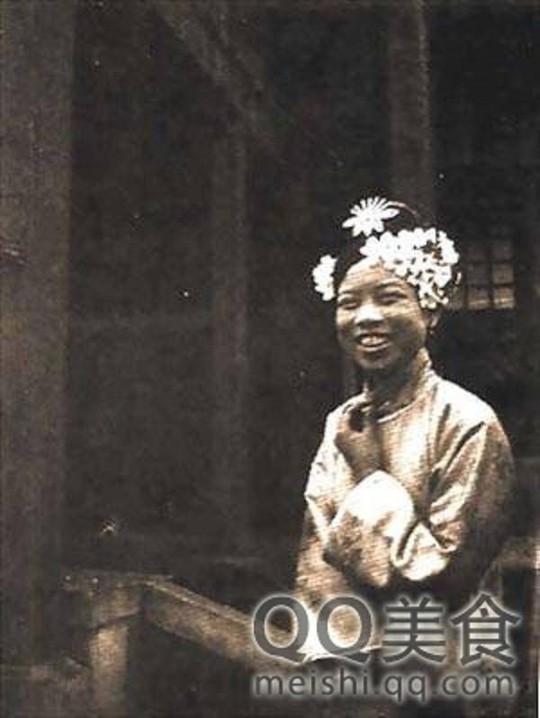 Ngã ngửa với nhan sắc thực của các mỹ nữ Trung Quốc xưa - Ảnh 4.
