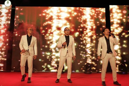 Cháy hết mình tại sự kiện Hội tụ thủ lĩnh OLIC ở Đà Nẵng - Ảnh 5.