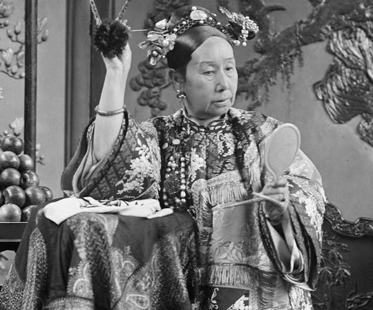 Ngã ngửa với nhan sắc thực của các mỹ nữ Trung Quốc xưa - Ảnh 6.
