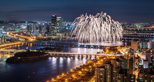 8 trải nghiệm không thể bỏ lỡ khi đến Hàn Quốc mùa thu - Ảnh 6.