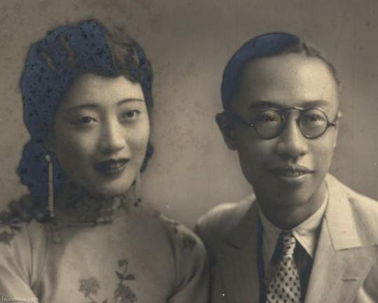Ngã ngửa với nhan sắc thực của các mỹ nữ Trung Quốc xưa - Ảnh 9.