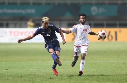 Soi kèo Olympic Việt Nam - UAE: Lợi thế tinh thần - Ảnh 1.
