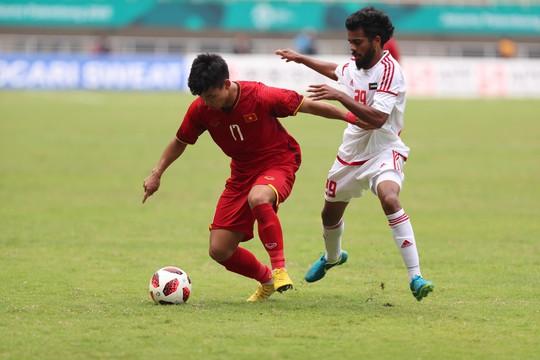 UAE giành HCĐ sau loạt sút 11 mét may rủi - Ảnh 7.