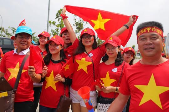 Thua UAE sau loạt sút 11 m, Olympic Việt Nam hạng 4 - Ảnh 3.