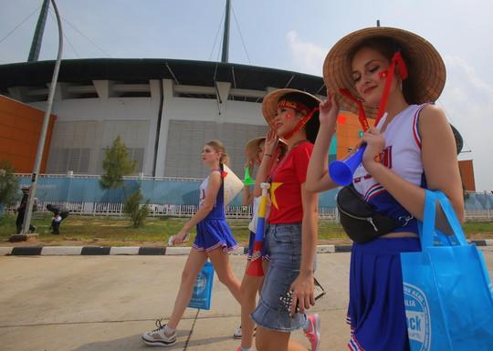 Thua UAE sau loạt sút 11 m, Olympic Việt Nam hạng 4 - Ảnh 4.