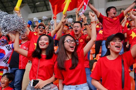 Thua UAE sau loạt sút 11 m, Olympic Việt Nam hạng 4 - Ảnh 13.