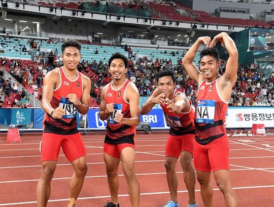 Tiền thưởng thành tích ASIAD 2018: Son Heung-min vô địch - Ảnh 2.